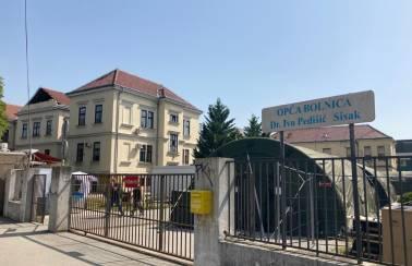 Bolnica Sisak