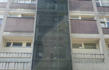 Bolnica Sisak obnova