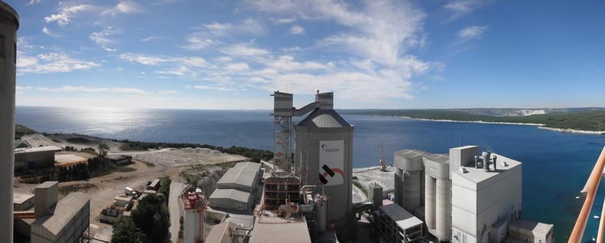 holcim tvornica cementa koromacno v2