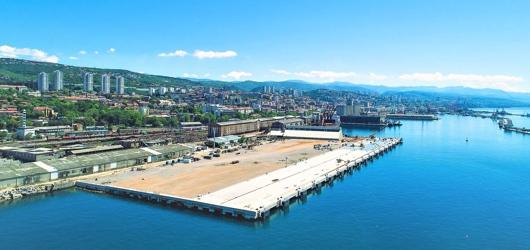 kontejnerski terminal zagrebacko pristaniste