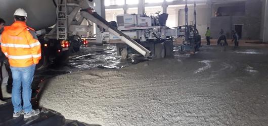 mikorarmirani beton